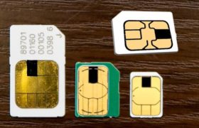 How To Hack A Sim Card For Unlimited Internet