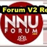 nnu Forum income program review