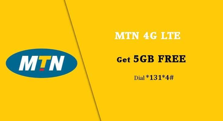 Data mtn service free Free Facebook
