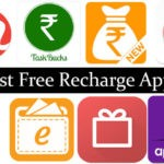 app free recharge