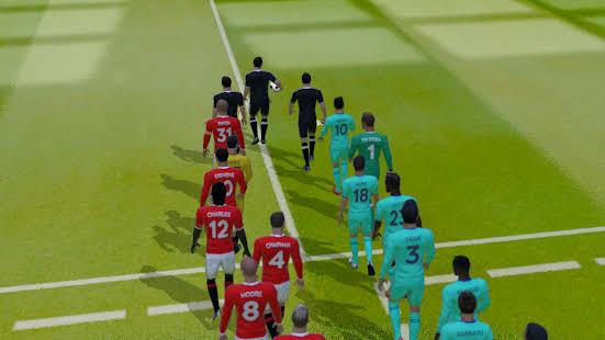 first touch soccer 2020 mod apk