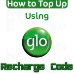 new glo recharge code