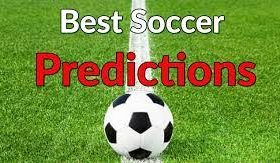 Telegram channel for soccer prediction
