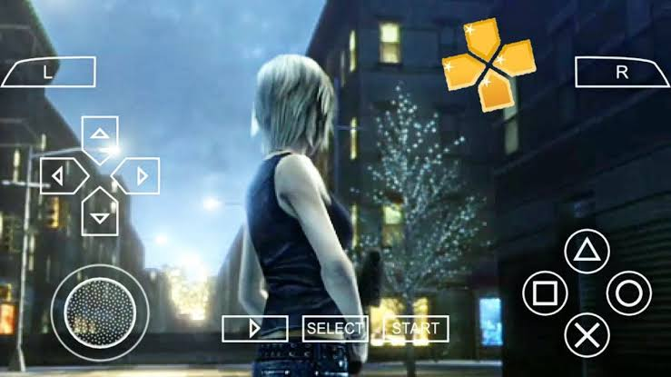 Best PPSSPP games download for Android