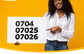 MTN Introduces New Phone Number Prefix