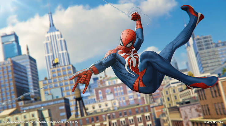 amazing spider man 2 apk