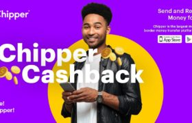 chipper cash review