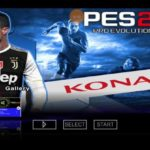 pes 2020 ppsspp