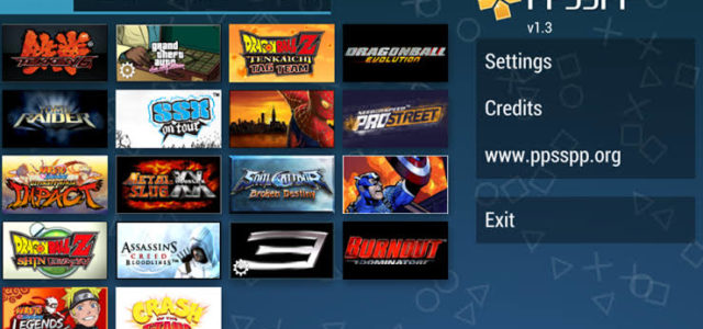 Top 12 Sites for Free PSP ROMs Download | Free PSP ISOs