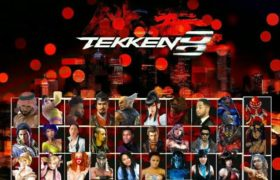 tekken 8 ppsspp