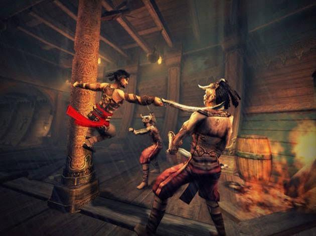 Prince Of Persia apk