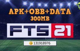 First Touch Soccer 2021 Mod Apk