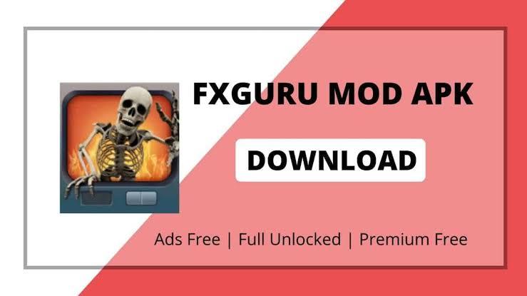 Fxguru Mod Apk V2 12 00 Pro Unblocked Movie Fx Director