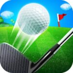 golf rival mod apk