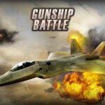 gunship battle mod apk