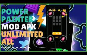 power painter mod apk