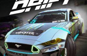 torque drift mod apk