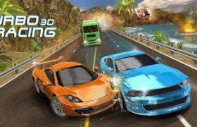 Turbo Driving Racing 3d Mod Apk