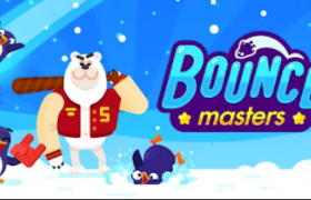 Bounce Master Mod APK