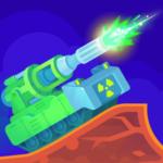 Tank star mod apk