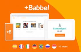 Babbel Mod APK