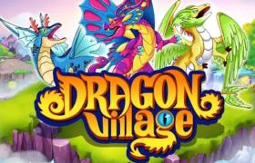 dragon village mod apk
