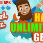 Hooked Inc Mod APK