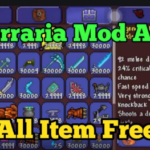 Terraria Mod APK