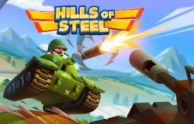Hill of Steel Mod APK