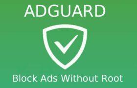 Adguard Mod APK