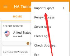 Airtel unlimited free browsing cheat using HA Tunnel Plus VPN