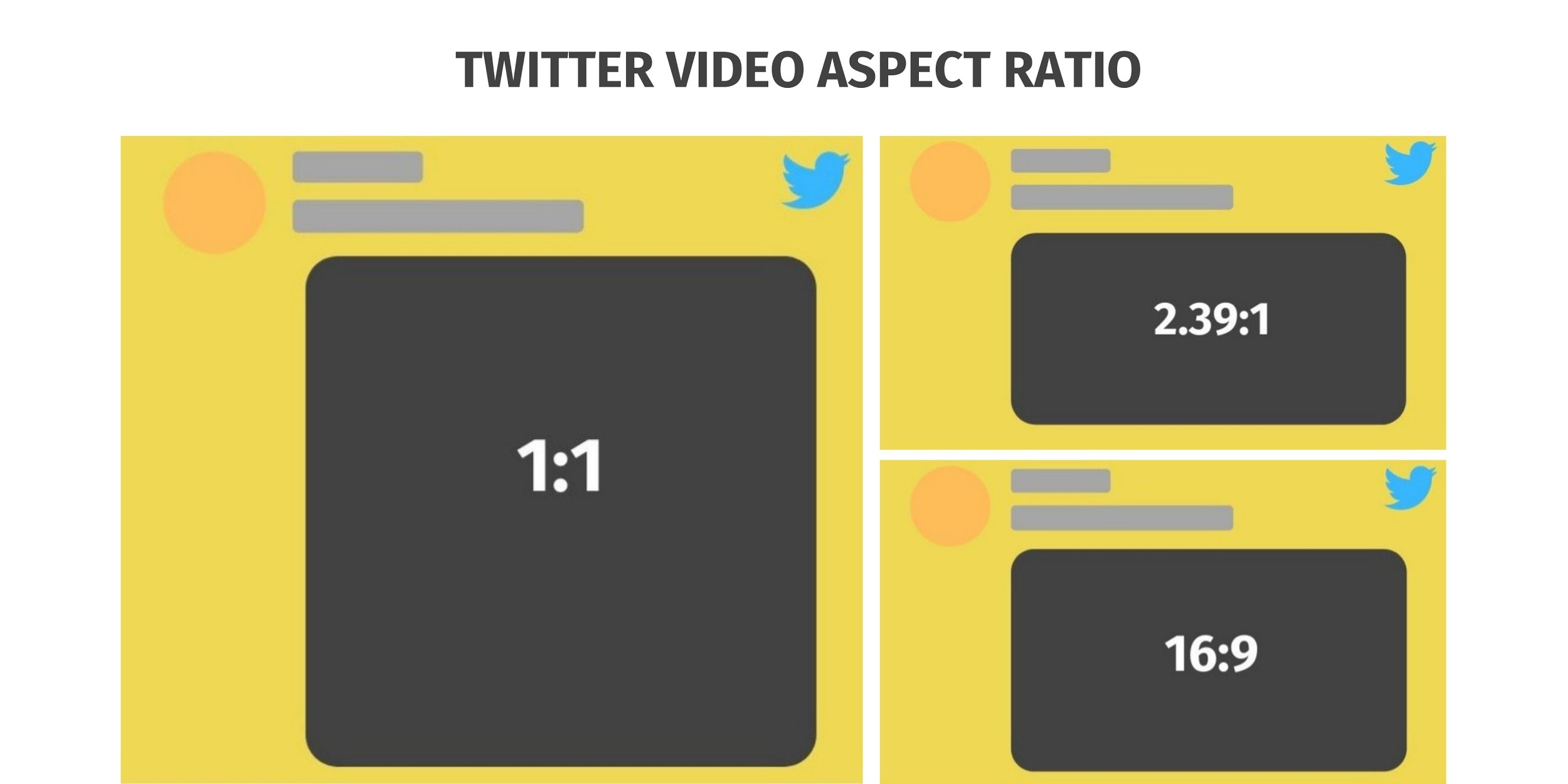 How Long Can a Twitter Video Be