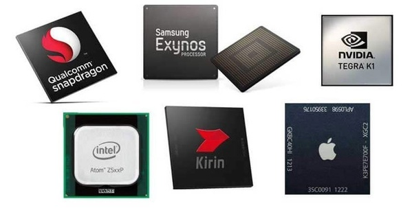 Best Processors for Mobile