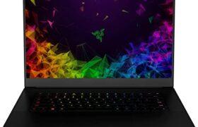 144Hz Gaming Laptop