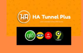 HA Tunnel Plus