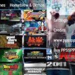 Best PSP Roms Games