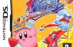 kirby gameboy advance rom