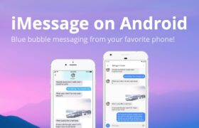 How to Use iMessage on Android Without Mac